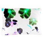 Blooming space Pillow Case