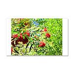 Rowan berries Car Magnet 20 x 12