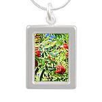 Rowan berries Necklaces