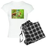 Rowan berries Pajamas