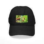 Rowan berries Baseball Hat