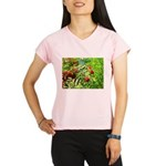 Rowan berries Performance Dry T-Shirt