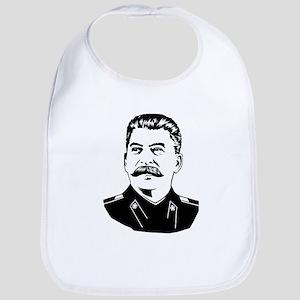 Stalin Propaganda Bib