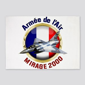 Mirage 2000 5'x7'Area Rug
