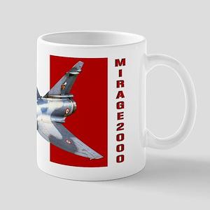 Mirage 2000 Mugs