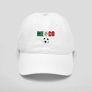 Mexico soccer Baseball Cap