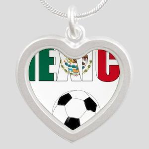 Mexico soccer Necklaces