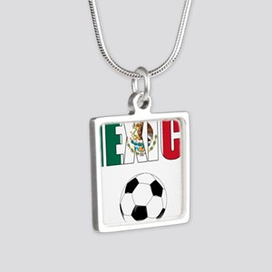 Mexico soccer Necklaces
