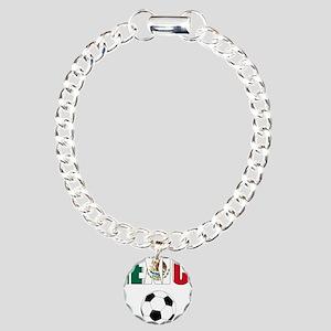 Mexico soccer Bracelet