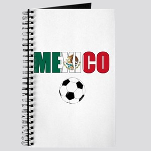 Mexico soccer Journal