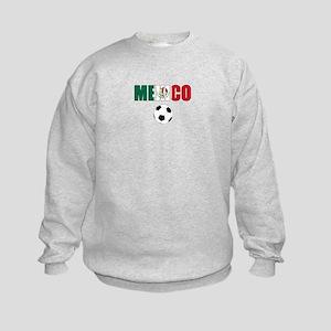 Mexico soccer Sweatshirt