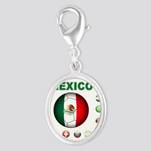 Mexico soccer Charms