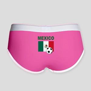 Mexico soccer Women's Boy Brief