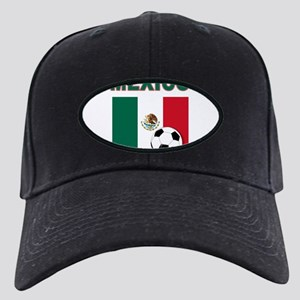 Mexico soccer Baseball Hat
