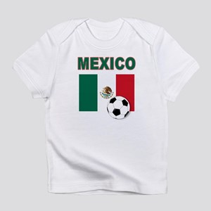 Mexico soccer Infant T-Shirt