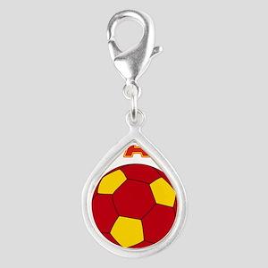 Spain soccer Charms