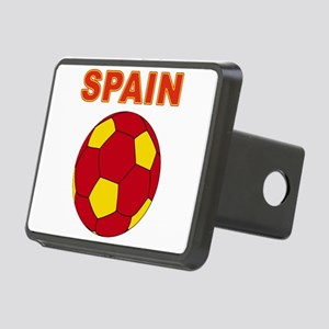 Spain soccer Hitch Cover