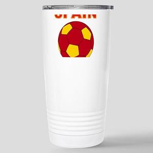 Spain soccer Travel Mug