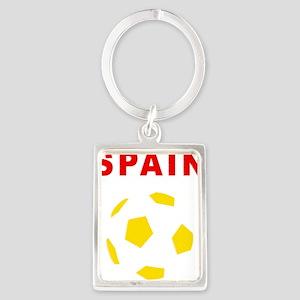 Spain soccer Keychains