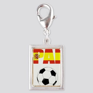 Spain soccer Charms