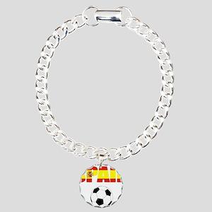 Spain soccer Bracelet