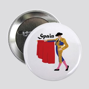 "Spain 2.25"" Button"