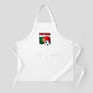 Portugal futebol soccer Apron