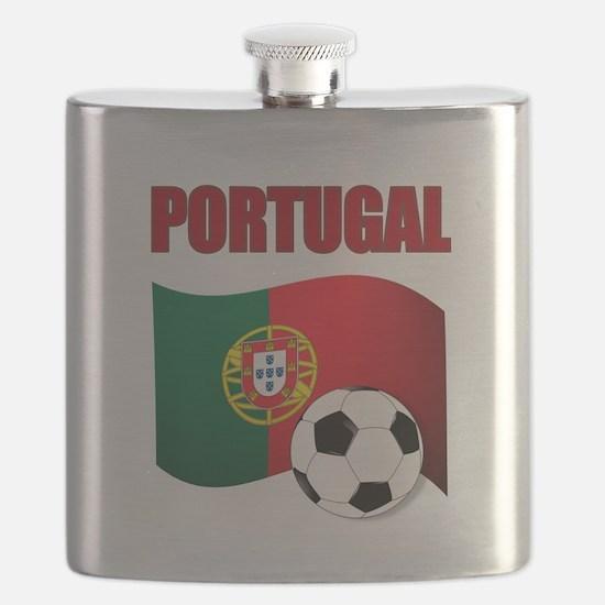 Portugal futebol soccer Flask