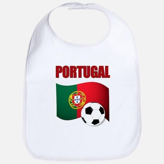 Portugal futebol soccer Bib