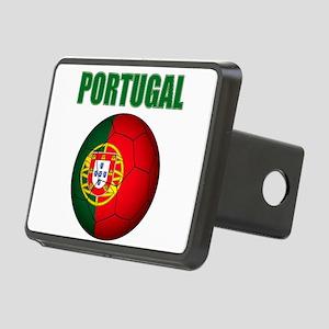 Portugal futebol soccer Hitch Cover