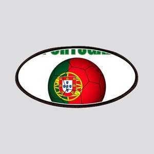 Portugal futebol soccer Patches