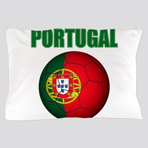 Portugal futebol soccer Pillow Case