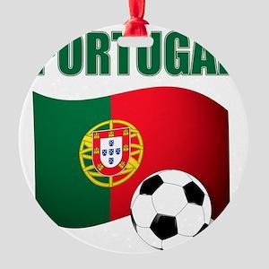 Portugal futebol soccer Ornament