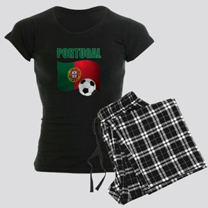 Portugal futebol soccer Pajamas