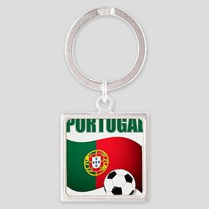 Portugal futebol soccer Keychains
