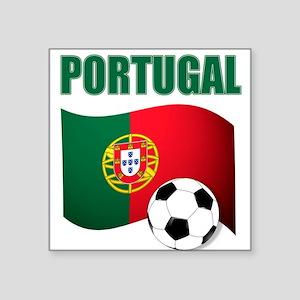 Portugal futebol soccer Sticker