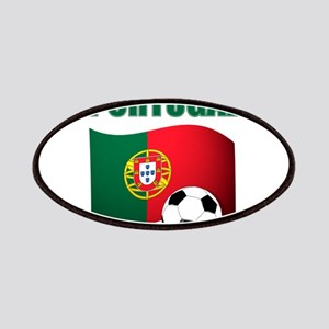 Portugal futebol soccer Patches