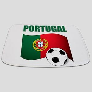 Portugal futebol soccer Bathmat