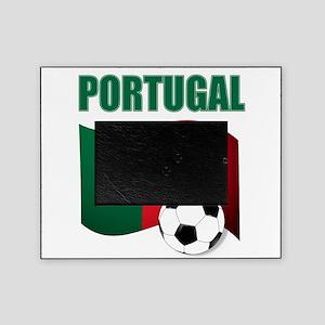 Portugal futebol soccer Picture Frame