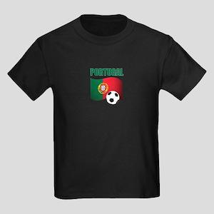 Portugal futebol soccer T-Shirt