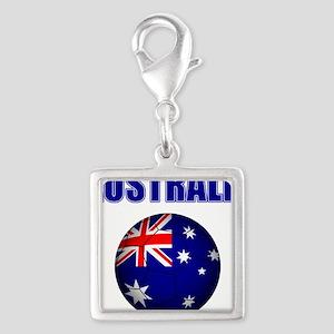 Australia Football Charms