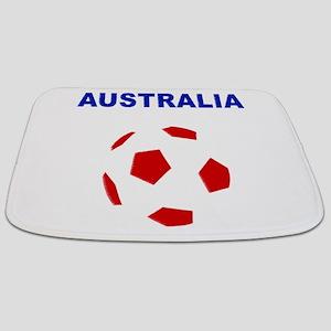 Australia Football Bathmat