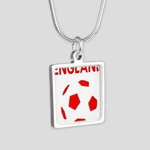 England Football Necklaces