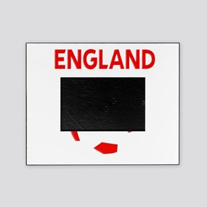 England Football Picture Frame