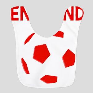 England Football Bib