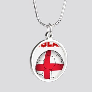 England Football Necklaces