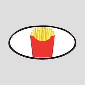French Fries Patches