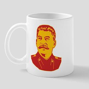 stalin1 Mugs