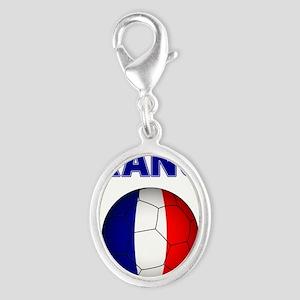France Football Charms