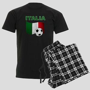 Italia calcio football Pajamas